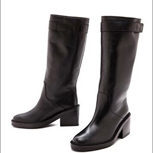 🖤 Helmut Lang Slouch Tall👢BRAND NEW IN BOX